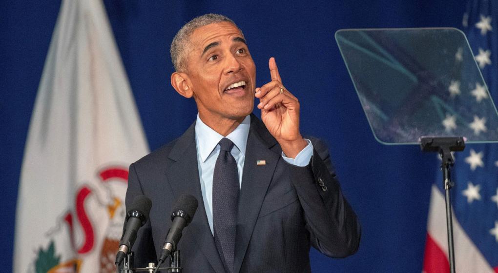 Legislativas en EE.UU.: Obama llama a los jóvenes a una votación masiva para frenar a Trump