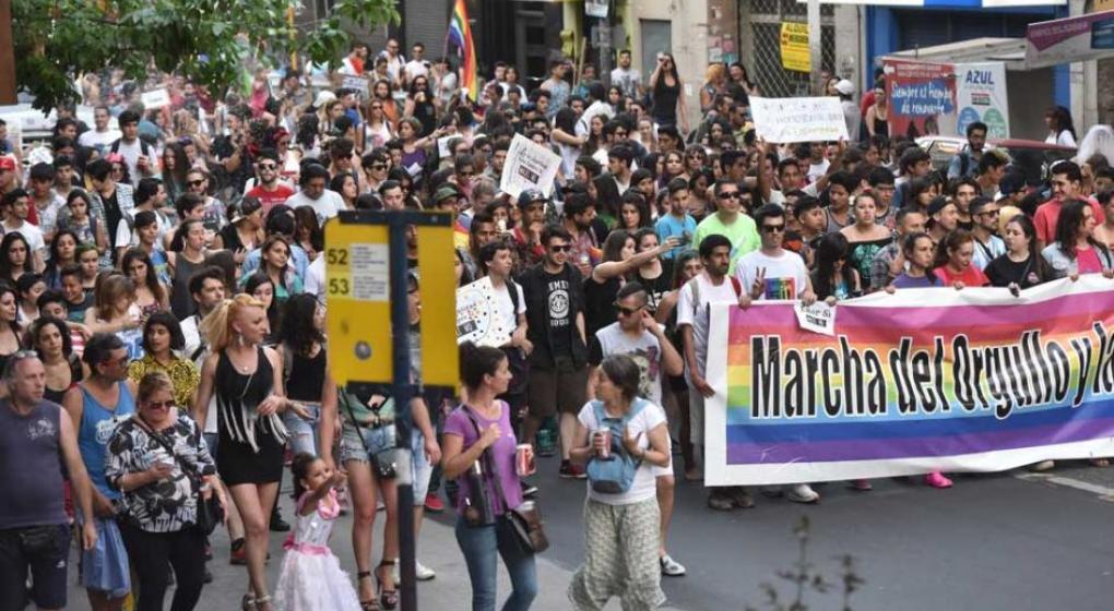 Agenda: marchas y homenajes de esta semana