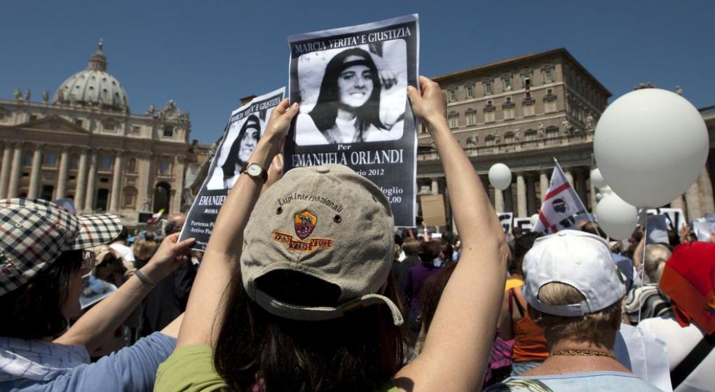 Hallan huesos en el Vaticano y se reabre un misterioso caso que data de 1983