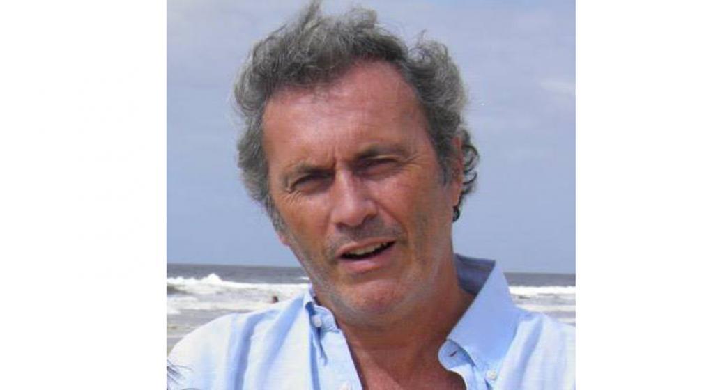 Murió el procurador de la Provincia, Pablo Reyna