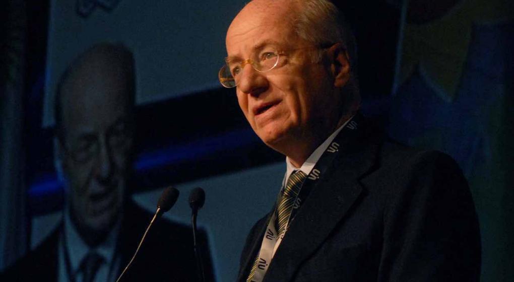 Cuadernos K: Bonadio indaga a Paolo Rocca, cabeza del Grupo Techint