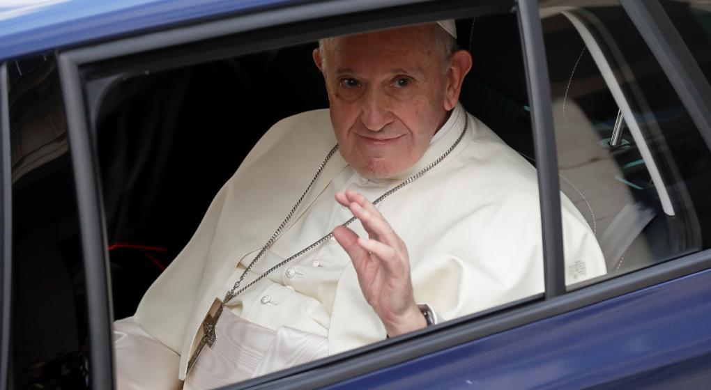 Abusos en Pensilvania: el Papa pidió esfuerzos para que no se vuelvan a repetir