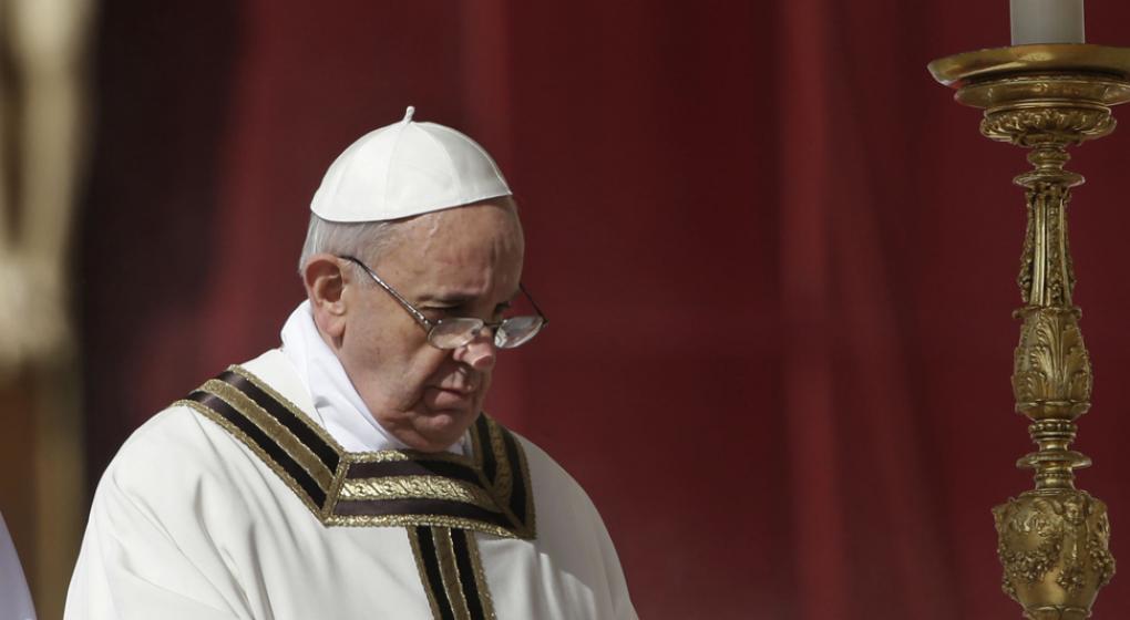 Abuso sexual: el Papa acepta las renuncias de otros dos obispos chilenos