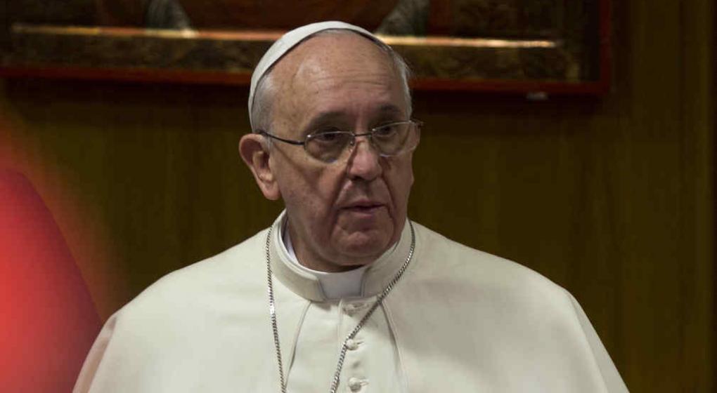 """Obispos argentinos envían al Papa su """"cercanía"""" ante """"ataque despiadado"""""""