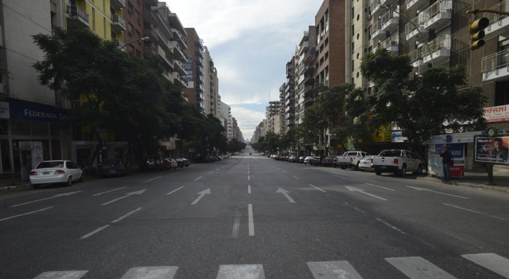 Con la adhesión total del transporte, el paro del lunes toma cuerpo en Córdoba