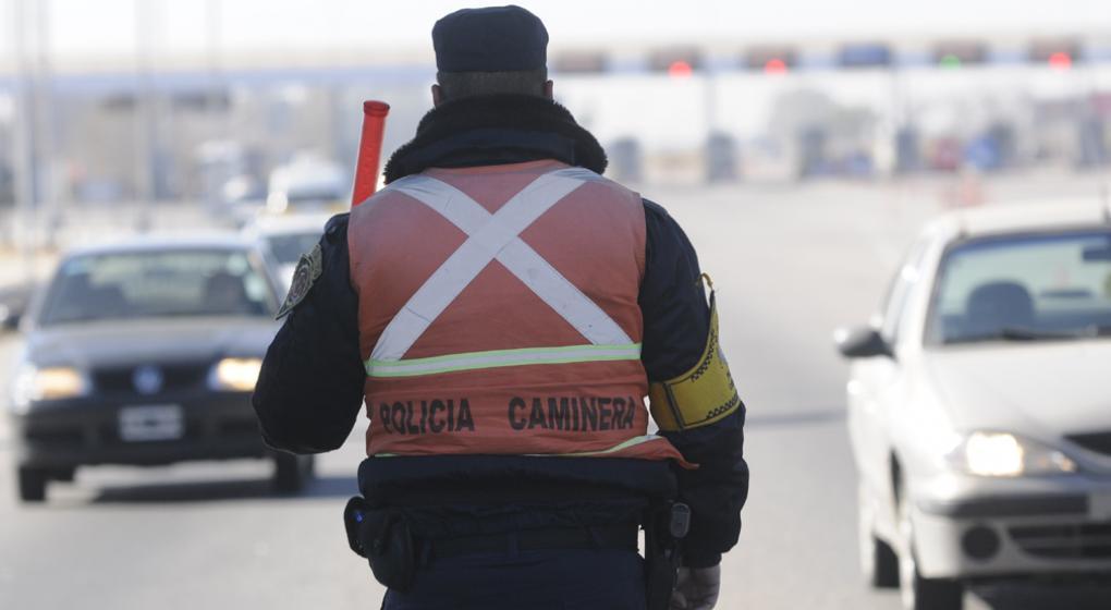 Un policía quedó detenido por venta de drogas en Bell Ville