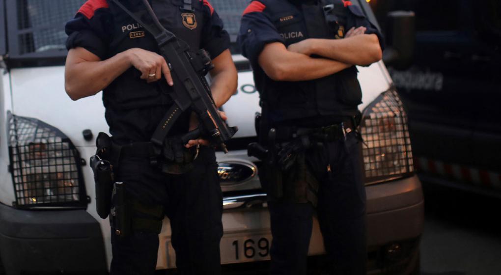 """Dos jubilados españoles de 67 y 68 años robaban en oficinas porque cobraban """"pensiones mínimas"""""""