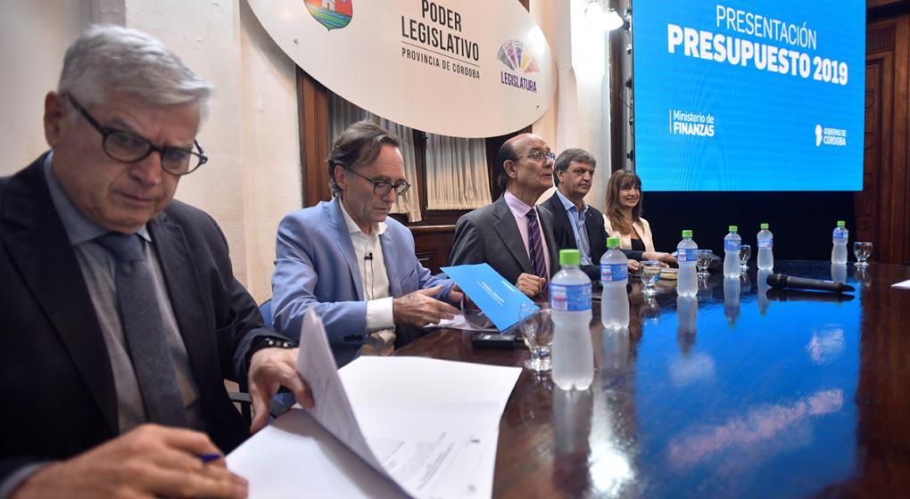 Cómo sigue la discusión de Presupuesto provincial