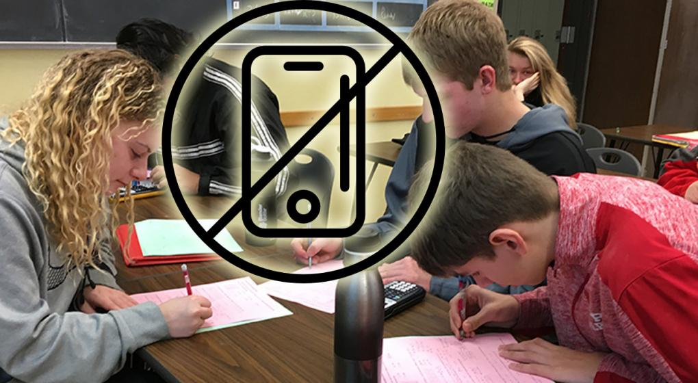 Parlamento de Francia amplía la prohibición del uso de celulares en las escuelas