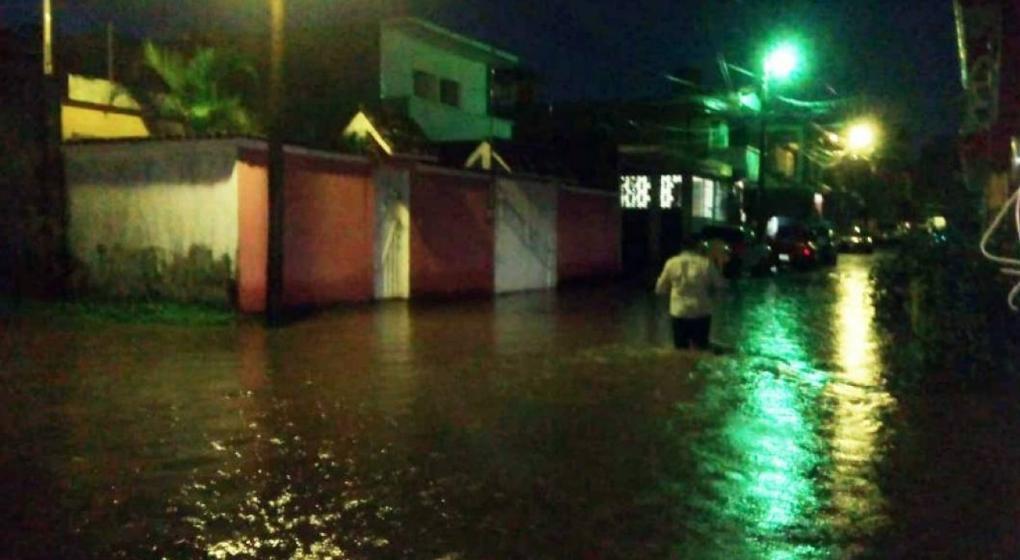 Al menos seis muertos y más de 600 mil afectados por las lluvias en Guatemala