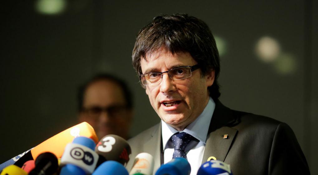 Puigdemont volverá a Bélgica: cinco claves sobre su nueva situación