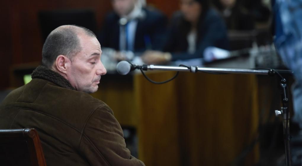 Martín Lanatta: Aníbal Fernández es el autor intelectual del triple crimen