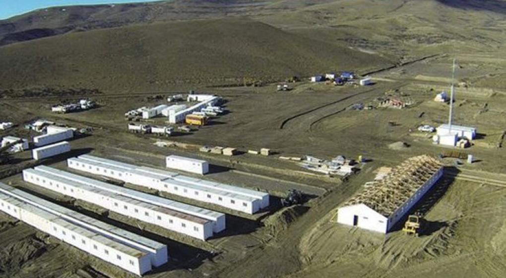 Electroingeniería descartó que vaya a retirarse de las represas patagónicas