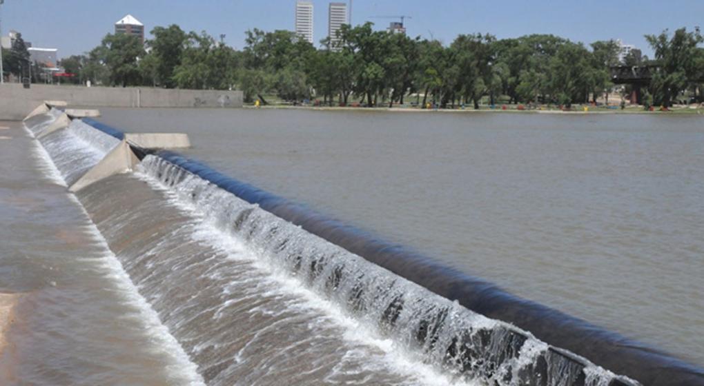 Unicameral: Parque del río Cuarto se llamará José Manuel de la Sota