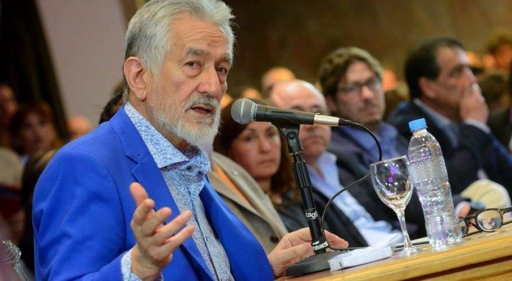 """Alberto Rodríguez Saá dijo estar """"decepcionado"""" con los diputados que votarán el Presupuesto"""