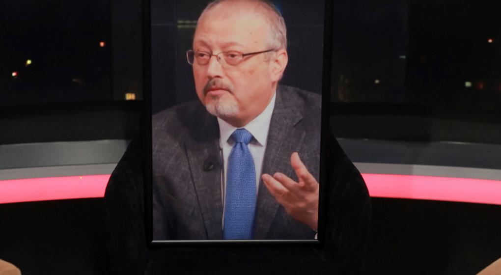 Un periodista grabó su muerte con un reloj inteligente