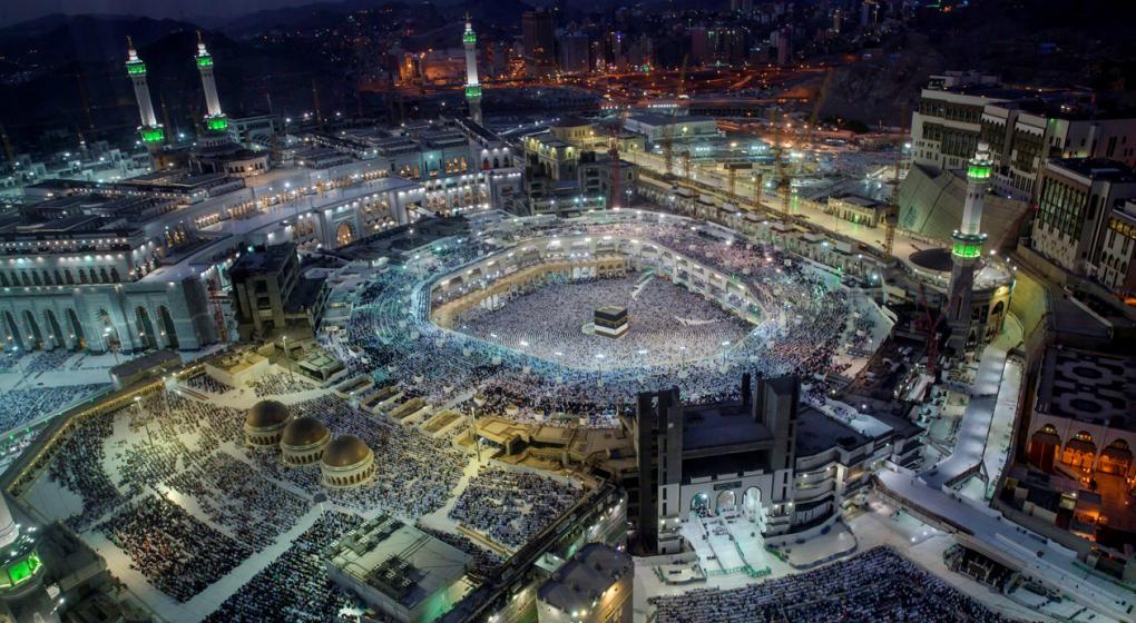 Haj: días de devoción