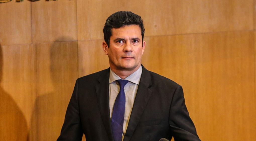 """El juez Moro negó que su designación como ministro sea una """"recompensa"""" por el arresto de Lula"""
