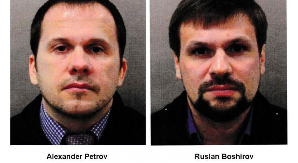 Putin dijo que Rusia identificó a los sospechosos del ataque al exespía
