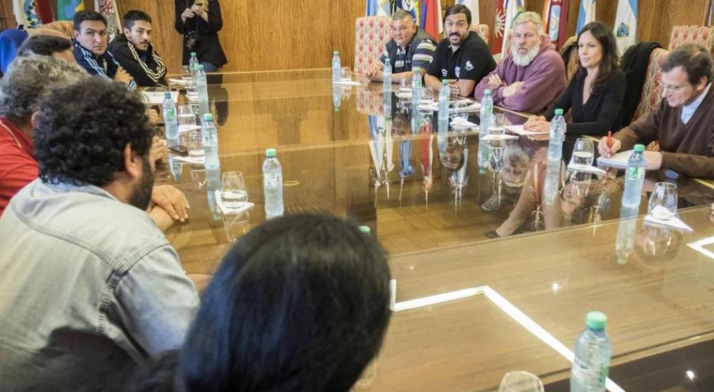Piqueteros rechazaron plus de $ 500 que ofrece el Gobierno: piden $ 3 mil de aguinaldo