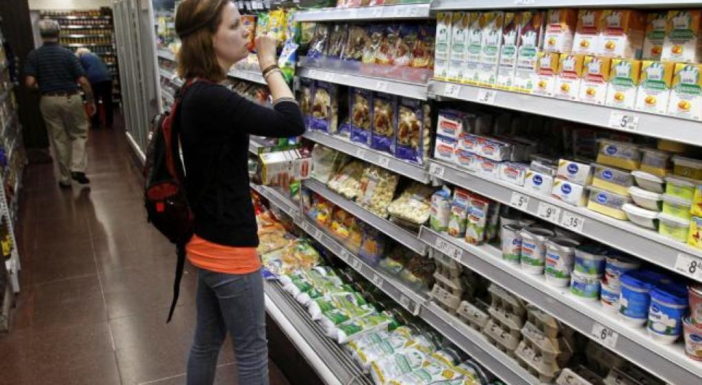 Para Came, las ventas minoristas en cayeron un 2,8 % en el primer semestre