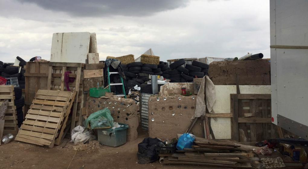 Estados Unidos: liberan a 11 niños que estaban en condiciones inhumanas en un desierto