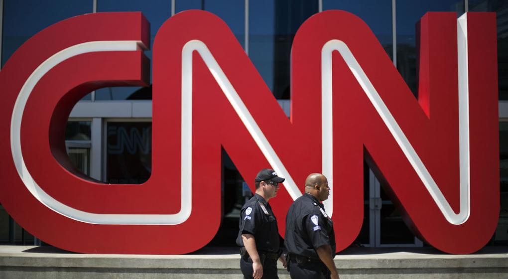 Paquetes sospechosos: confirman que el que pusieron en la CNN contenía explosivos