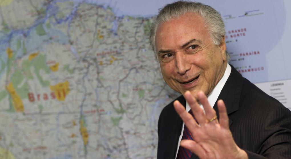 La economía de Brasil creció 1,14% en primeros nueve meses de este año