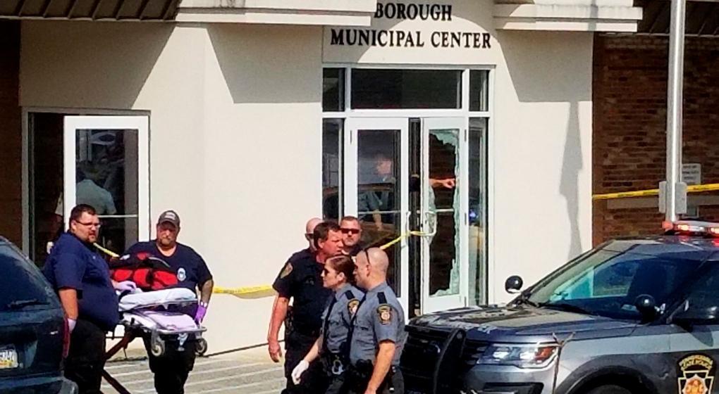 Nuevo tiroteo en Estados Unidos: hay al menos un muerto y varios heridos