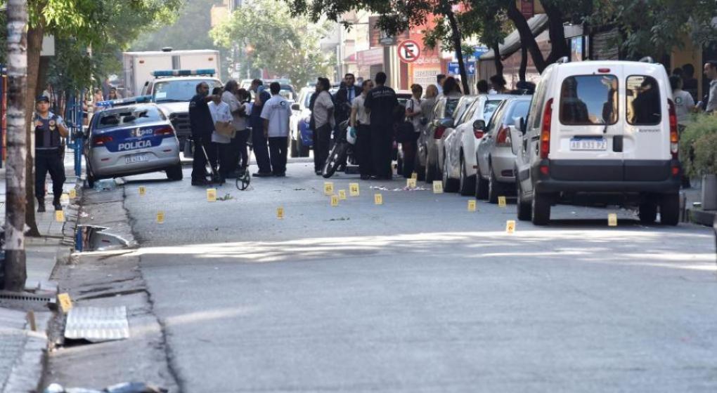 Elevan a juicio la causa por el trágico tiroteo en Nueva Córdoba