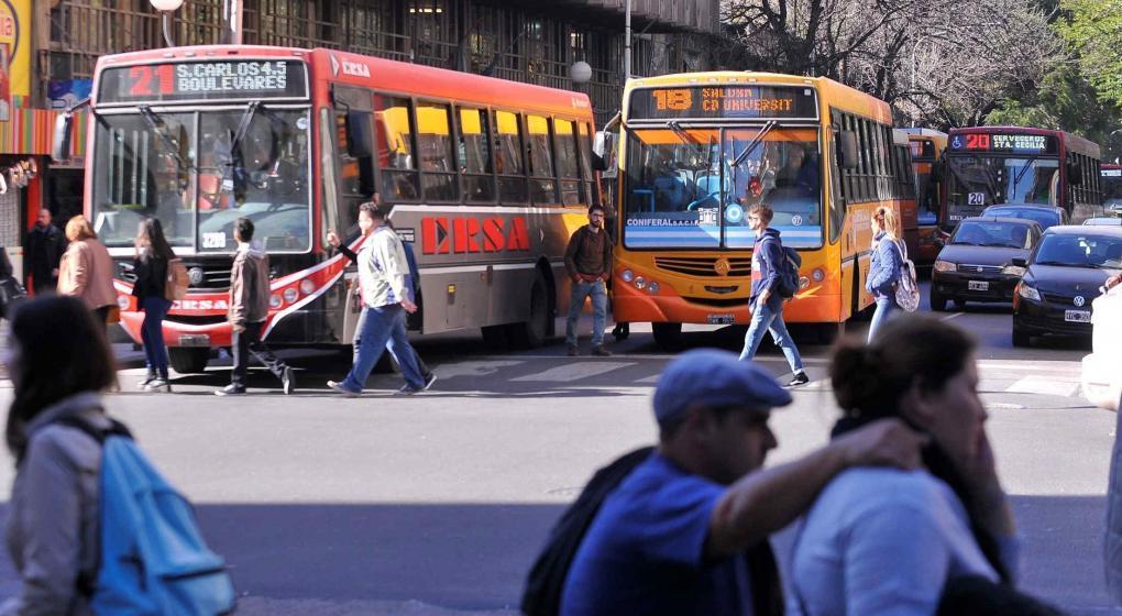 El Concejo aprobó la suba y el boleto urbano se irá a $ 23,70