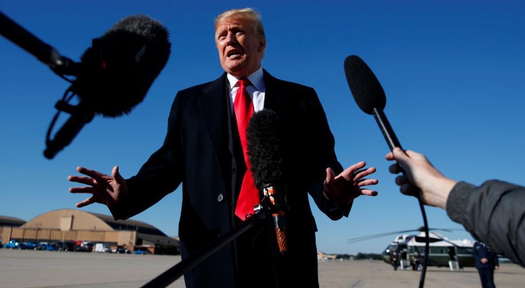Trump quiere negarles la ciudadanía a los hijos de extranjeros en EE.UU.