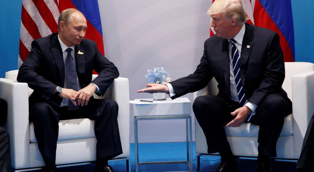 En tierra neutral: la Casa Blanca confirma fecha y lugar para la cumbre entre Putin y Trump