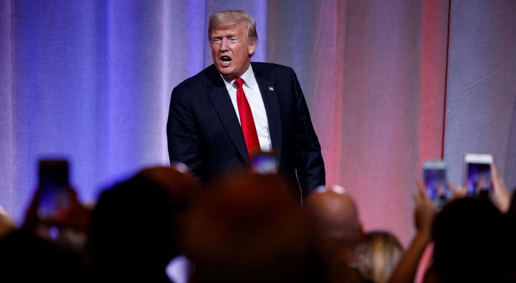 """Según Trump, EE.UU. está cerca de cerrar un """"gran"""" acuerdo comercial con México"""