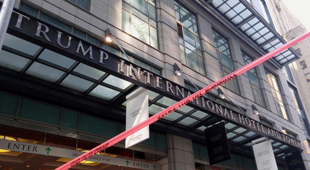 """Denuncian que una torre Trump en Canadá se financió con dinero ruso """"oscuro"""""""