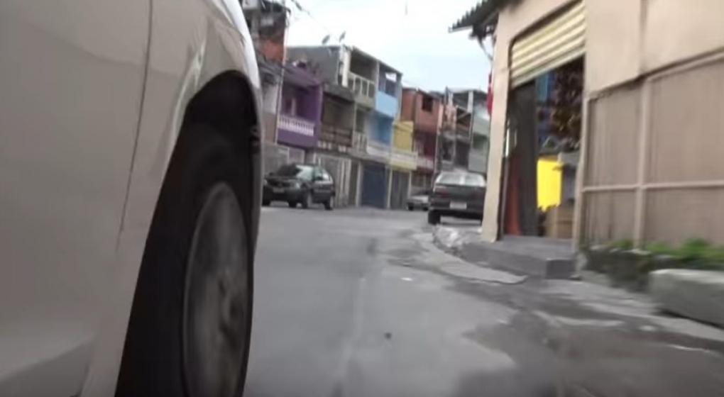 """En Brasil funciona """"Ubra"""", un sistema alternativo a Uber en el que puede pagarse hasta con nafta"""