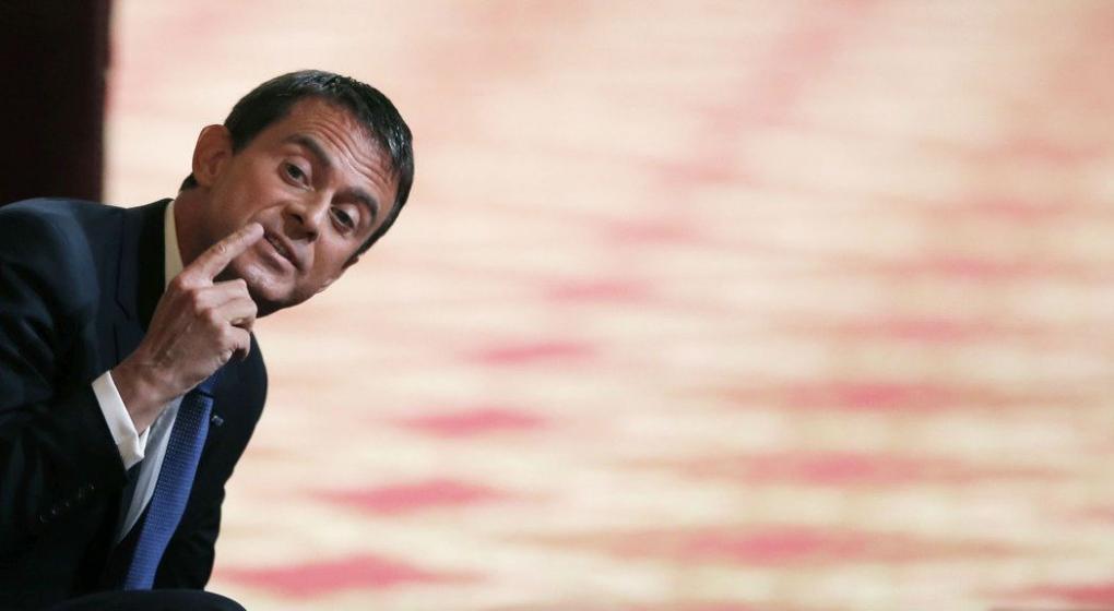 Manuel Valls, de ministro francés a antiindependentista catalán