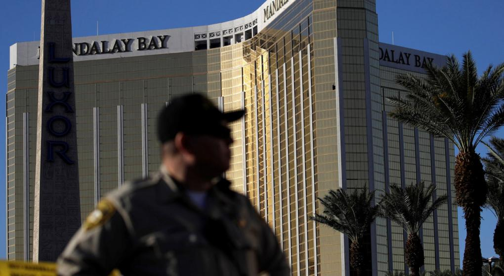 Misterio en la investigación de la masacre en Las Vegas