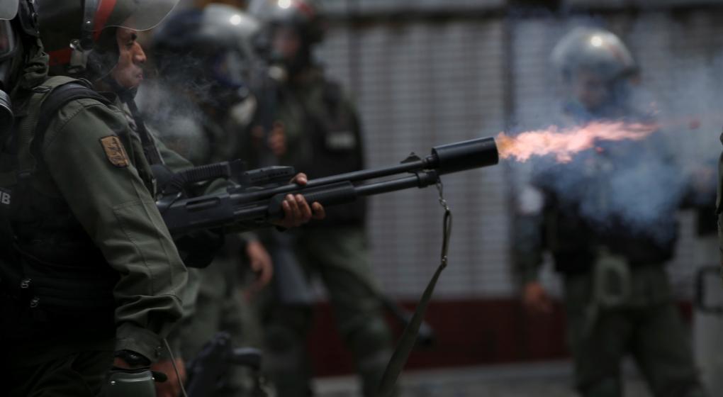 Piden que se investiguen crímenes en Venezuela