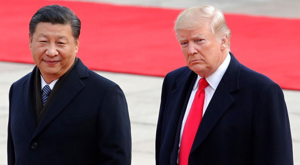 China responde a EE.UU. con aranceles por 16 mil millones de dólares