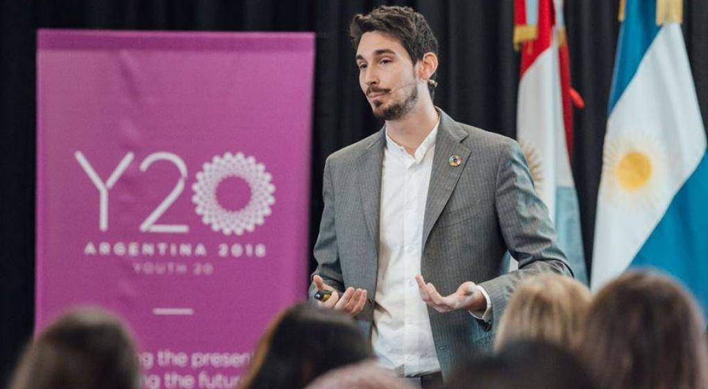 """Jóvenes del G20 alertan sobre """"las desigualdades entre y dentro de las naciones"""""""