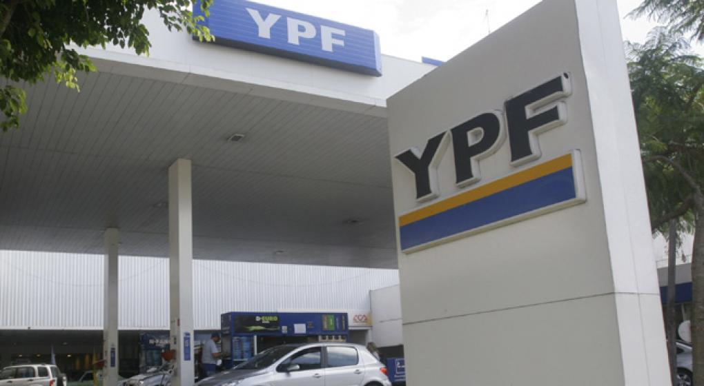 Cómo quedan los precios de YPF desde este martes