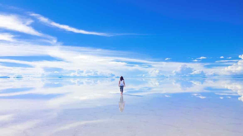 Cuándo ir y cuántos días dedicarle a Uyuni, el mar de sal de Bolivia - Voy de VIaje