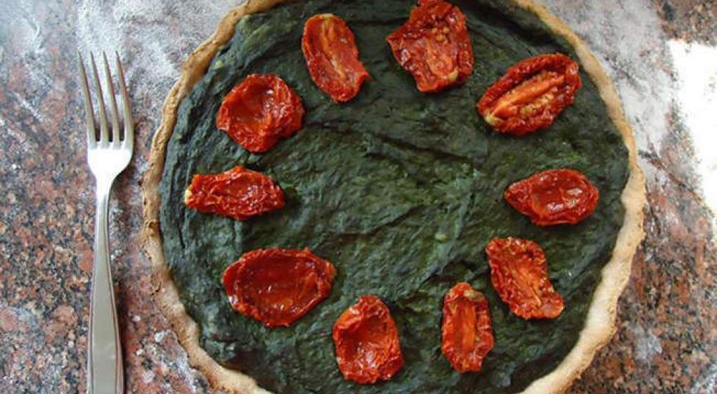 12 lugares de cocina natural en Córdoba