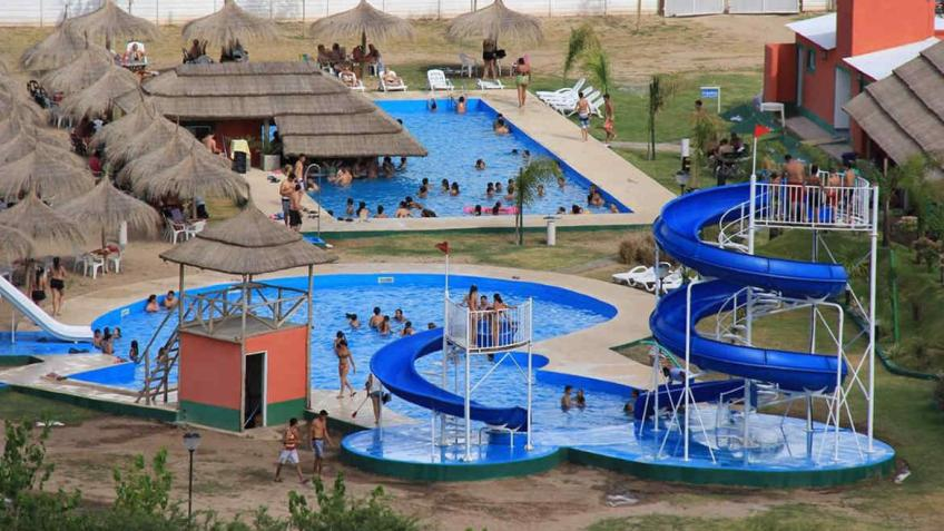 Siete Parques Cordobeses Para Divertirse En El Verano