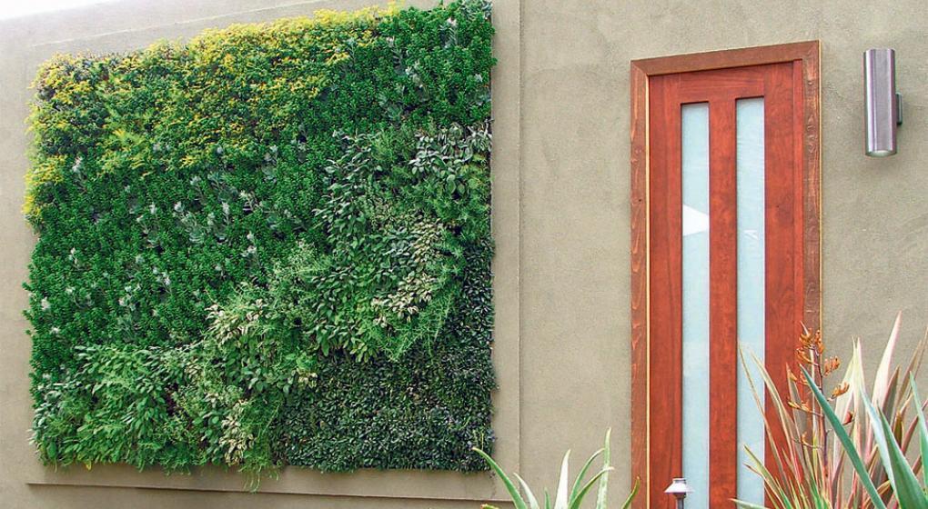 Jardines verticales paredes verdes noticias al instante for Jardines verticales pdf