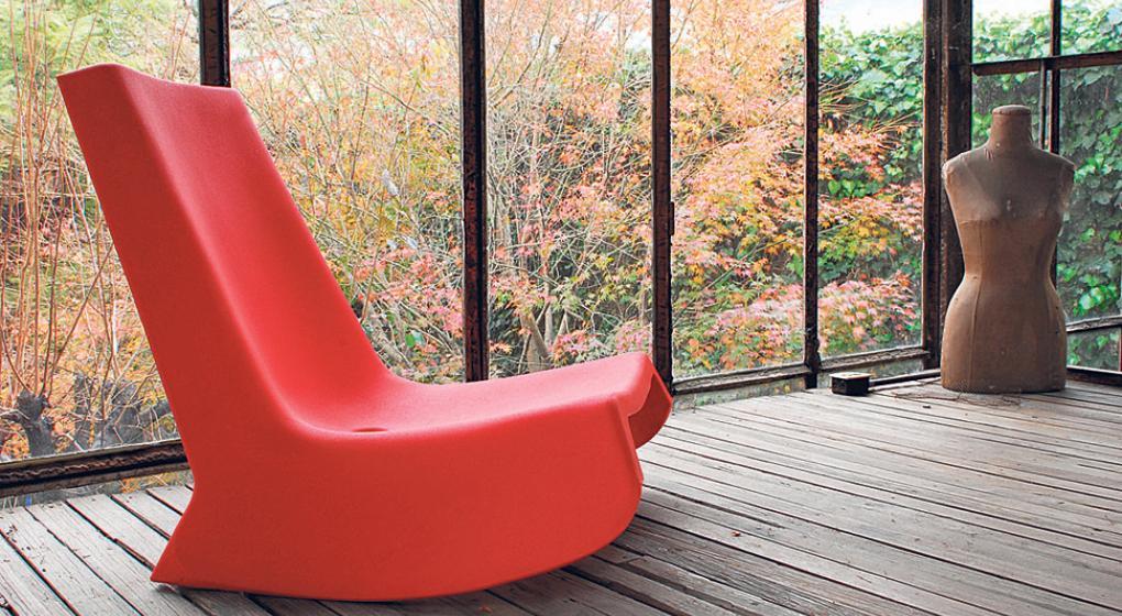 Muebles de plástico: todo se transforma | Noticias al instante desde ...