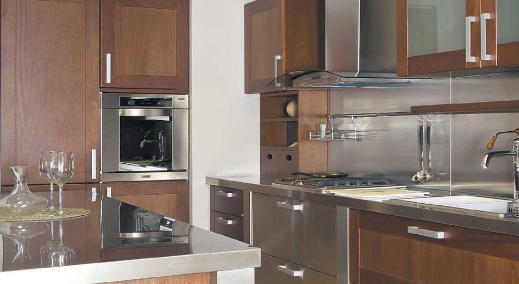 Módulos para muebles de cocina y livings | Noticias al instante ...