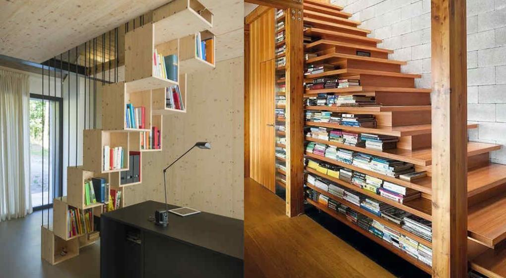 Tips para aprovechar todos los espacios peque os de tu - Aprovechar espacios pequenos ...