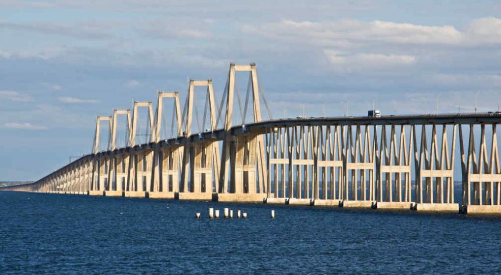 Los cinco puentes más largos de América latina | Noticias al ...